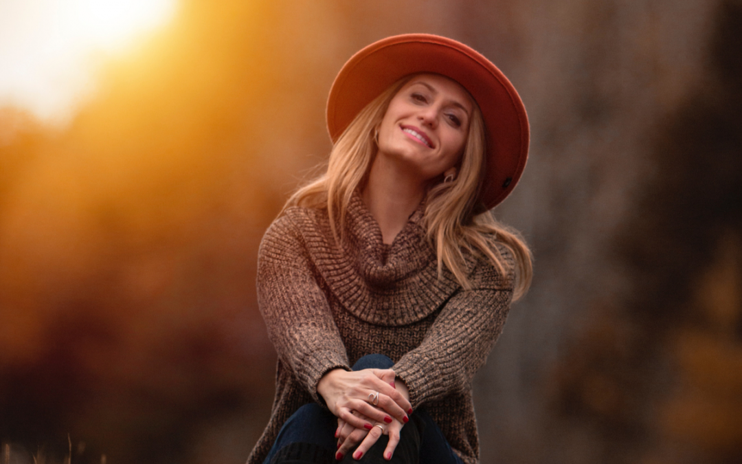 ¿Qué necesita tu piel en otoño?